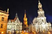 Dresden, Germany — Stock Photo