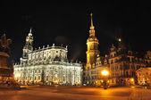 Dresden, Niemcy — Zdjęcie stockowe