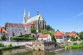 Goerlitz, Germany — Stock Photo