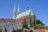 Goerlitz, Germany — 图库照片