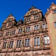 Heidelberg Castle in Germany — Stock Photo #7465833