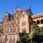 Heidelberg Castle in Germany — Stock Photo #7465840