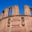Heidelberg Castle in Germany — Stock Photo #7465845