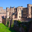Heidelberg Castle in Germany — Stock Photo #7465860