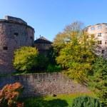 Heidelberg Castle in Germany — Stock Photo #7465924