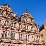 Heidelberg Castle in Germany — Stock Photo #7466051