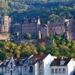 Heidelberg Castle in Germany — Stock Photo #7466320