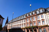 City Hall of Heidelberg, Germany — Stock Photo