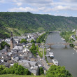 Cochem, Germany — Stock Photo