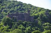 Burg Reichenstein — Stock Photo