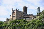 Katz Castle — Stock fotografie