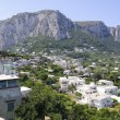 Capri, Italy — Stock Photo #7671977
