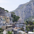Capri, Italy — Stock Photo #7671983