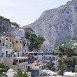 Stock Photo: Capri, Italy