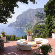 Capri, Italy — Stock Photo #7671986