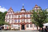 Gutenberg Museum in Mainz, Germany — Stock Photo