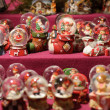 Christmas market of Germany - Stockfoto