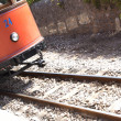 Train in Soller — Stock Photo #6751606