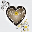 Royalty-Free Stock Vectorielle: Happy mother day