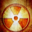 Radioactive - Stock Photo