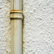 Drainpipe - Stock Photo