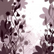 Royalty-Free Stock Vector Image: Vector Background. Floral Illustration.