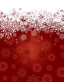Christmas Background. Vector Illustration. — Stockvektor