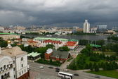 Ekaterinburg view — Stock Photo