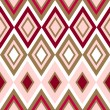 Seamless tile pattern - Stock vektor