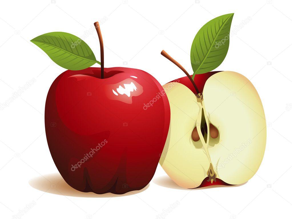 Depositphotos6861930 apple fruit