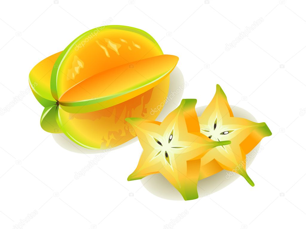 star fruit how to dehydrate fruit