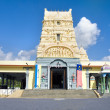 Hindu temple — Stock Photo