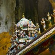 Stock Photo: Batu caves temple, KualLumpur