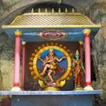 Batu caves świątyni, kuala lumpur — Zdjęcie stockowe #6870182