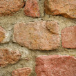 Stone wall — Stock Photo #6748637