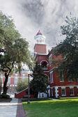 Historic Osceola County Courthouse, Florida (3) — Stock Photo