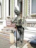 O garuda estátua wat phra kaew, bangkok — Foto Stock