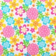 Colorful floral background — Stock Photo #7692382