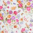 图库照片: Floral background