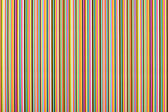 Background of multi colored lines in a row — Stock Photo