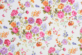 Floral background — 图库照片