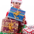 Beautiful Christmas season — Stock Photo #6918212