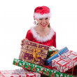 Beautiful Christmas season — Stock Photo #6918225