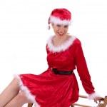 Beautiful Christmas season — Stock Photo