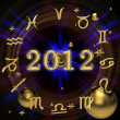 Zodiac signs — Stock Photo #6820704