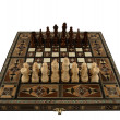 A Chess Set - Stock Photo