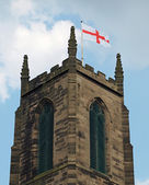 Church of England — Foto Stock