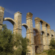 Roman Aqueduct, Greece - Stock Photo