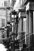 The New Town, Edinburgh — Stock Photo