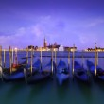 Venice, Italy — Stock Photo #7231260